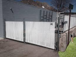 Chain Link Buetts Fence