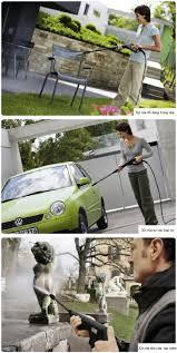Máy rửa xe áp lực cao Karcher K2 CAR EU* giá rẻ nhất