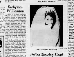 Kerbyson - Williamson 1 - Newspapers.com
