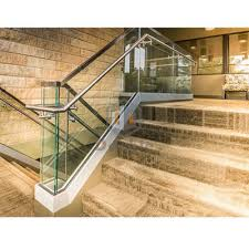 china glass railing balcony railing