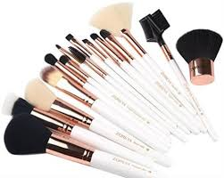 professional makeup brush set amazon