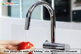 Giải pháp lọc nước