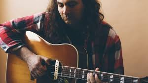 """The War On Drugs' Adam Granduciel: """"Sometimes it's hard for me to just be  the guitar player and lose myself""""   MusicRadar"""