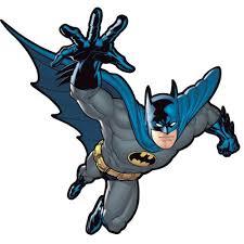 Batman Gotham Guardian Big 42 Wall Mural Vinyl Stickers Room Decor New Decals For Sale Online