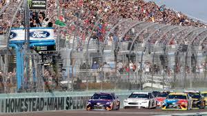 Earnhardt, Busch sign on for NASCAR ...