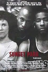 Sunset Park (film) - Wikipedia