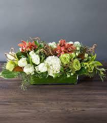 earthen abundance flower delivery