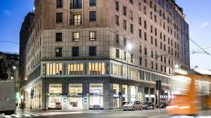 Sale Meeting di THE SQUARE MILANO DUOMO - Milano