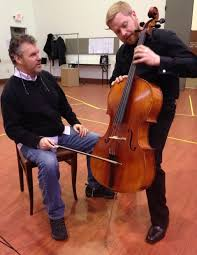 Opus' looks at the dynamics of a string quartet | Arts and theater |  stltoday.com