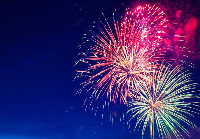 Image result for fireworks""