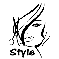 2020 15 11 1cm Hair Stylist Hair Dresser Salon Scissors Decal Sticker Car Truck Suv Wall Car Styling Car Sticker From Xymy797 4 63 Dhgate Com