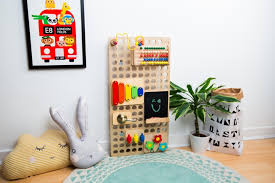 Muro Board Kids Room Petit Small