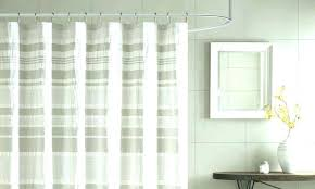 bathroom shower curtain and window sets
