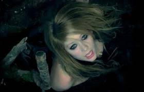 avril lavigne heres to never growing up