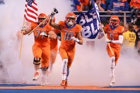 Boise State Releases 2019 Football Schedule