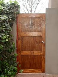 home dzine garden ideas diy garden gate