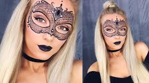 lace face mask makeup saubhaya makeup