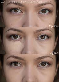 makeup forever hd concealer reviews