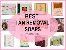 top 11 best tan removal soaps in india
