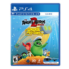 The Angry Birds Movie 2 VR: Under Pressure | PlayStation 4