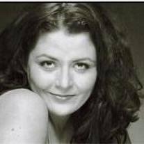 Melissa Stevens Obituary - Visitation & Funeral Information