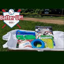 baseball subscription box great gifts