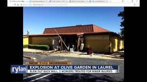 tears through maryland olive garden