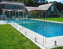 Glass Pool Fences Roxy Glass