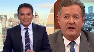 GMB viewers demand the return of Piers Morgan as they blast 'cocky ...
