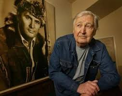 Fess Parker, TV's 'Davy Crockett,' dies at 85 | The Seattle Times