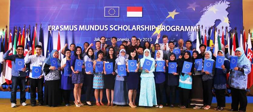 Image result for Erasmus Mundus""