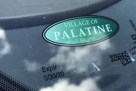 700 000 Reasons Why Palatine Wants To Get Tough On Vehicle Sticker Scofflaws