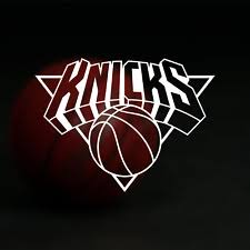 New York Knicks Nba Logo Vinyl Decal Sticker Ebay
