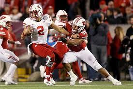 Nebraska's Martinez a 'Magician' According to Northwestern Coach