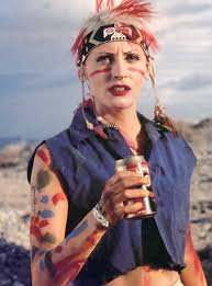 The Weekend Before Vacation Links | Tank girl movie, Tank girl ...