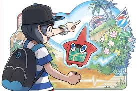 Pokémon Sun and Moon's second global mission offers a chance at ...