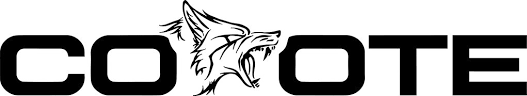 Ford Coyote Windshield Banner Style 3 Drew S Decals