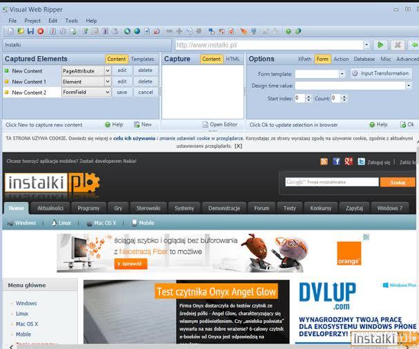 """Image result for visualwebripper overview"""""""