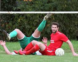 FOOTBALL: Aaron Stevens is named Purton FC Player of the Season   Wilts and  Gloucestershire Standard