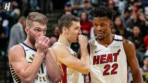 Miami Heat vs Indiana Pacers - Full Game Highlights   January 8, 2020    2019-20 NBA Season - YouTube