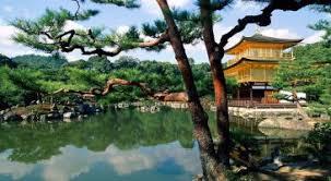 056 kinkakuji temple live wallpaper