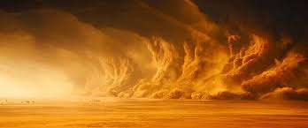 hd wallpaper sandstorm digital