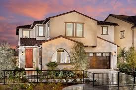 ryland homes makes california dreams