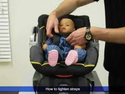 baby trend car seat you