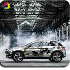 China Tsautop 1 52 30m Auto Protect Camo Vinyl Stickers Race Car Decals Photos Pictures Made In China Com