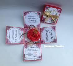 Invitacion Rosas Rojas Cumpleanos 16 530 00 En Mercado Libre