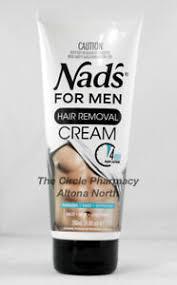 hair removal cream for men new formula