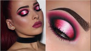 halo eye makeup tutorial