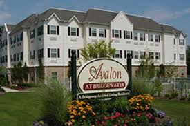new jersey assisted living facilities