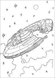 Star Wars Kleurplaat Printen 79